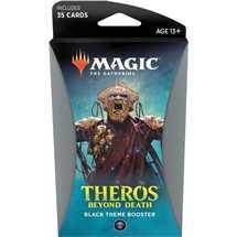 MTG - Theros Beyond Death Theme Booster Display Black - ING