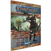 Starfinder Soli Morti: Il Tempio dei Dodici (Parte 2 di 6)