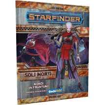 Starfinder Soli Morti: Mondi in Frantumi (Parte 3 di 6)