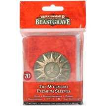 110-79 Bustine per Warhammer Underworlds: Beastgrave – I Wyrmgurgito