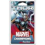 Marvel Champions - il Gioco di Carte - Thor (Pack Eroe)