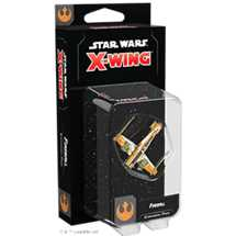 Star Wars X-Wing 2nd Edition Fireball Expansion Pack - EN