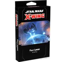 Star Wars X-Wing 2nd Edition Fully Loaded Devices Expansion Pack - EN