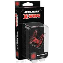 Star Wars X-Wing 2nd Edition Major Vonreg's TIE Expansion Pack - EN