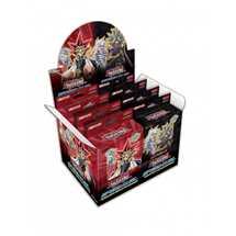Box 8x SPEED DUELS STARTER DECK Partita del Millennio e Incubi Distorti
