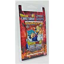 Dragon Ball Super Dragon Browl  Expansion Set 1 Blister Singolo in Francese
