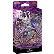 YGO Structure Deck Shaddol Showdown