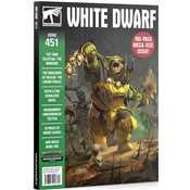 White Dwarf - Febbraio 2020