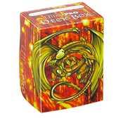 UPR80550 Porta Mazzo Gallery Dragon