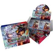 Box FOW Force of Will Origini di Alice III AO03