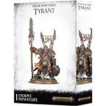 95-11 Ogor Mawtribes Tyrant