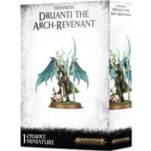 92-19 Sylvaneth Druanti the Arch-Revenant