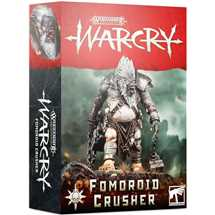 111-36 Warcry Fomoroid Crusher