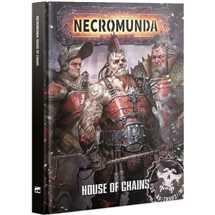300-52 Necromunda House of Chains