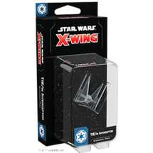 Star Wars X-Wing 2nd Edition TIE/in Interceptor Expansion Pack - EN