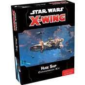Star Wars X-Wing: Huge Ship Conversion Kit - EN