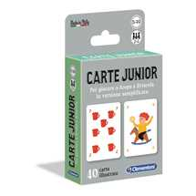 Carte Junior
