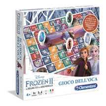 Il Gioco dell'Oca Frozen 2