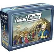 Fallout Shelter - il Gioco da Tavolo