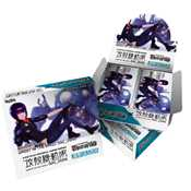 Box FOW Force of Will Ghost in the Shell SAC_2045