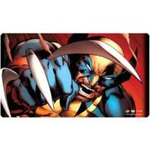 Marvel Card Playmat - Spider-Man Wolverine