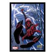Marvel Card Sleeves - Spider-Man (65 Sleeves)