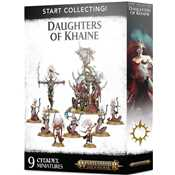 70-61 Start Collecting! Daughters of Kaine