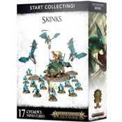 70-72 Start Collecting! Skinks