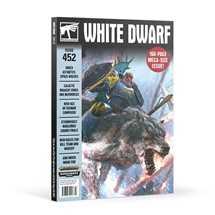 White Dwarf - Marzo 2020