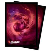 E-18287 Deck Protector Sleeves Celestial Mountain  (100 Sleeves)