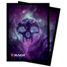 E-18286 Deck Protector Sleeves Celestial Swamp (100 Sleeves)