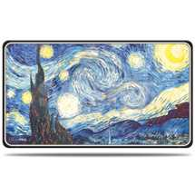 UP - Fine Art Playmat - Starry Night