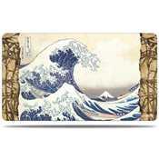 UP - Fine Art Playmat - The Great Wave Off Kanagawa