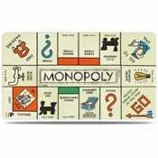 UP - Playmat - Monopoly V2