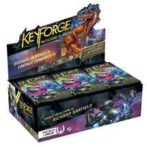 FFG - KeyForge: Mass Mutation - Archon Deck Display (12 Decks)