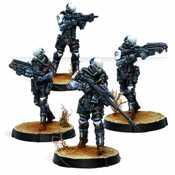 0819 Infinity: Kaplan Tactical Services (KTS) - EN
