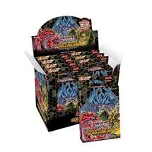 Box YGO 8x Structure Deck Sacred Beasts