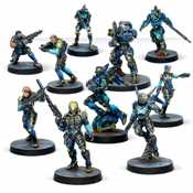 0826 Infinity: O-12 Action Pack