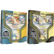 Mazzo Pokemon Lotta di Lega (1 singolo mazzo)