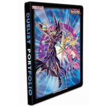 Yu-Gi-Oh! Portfolio 9 tasche The Dark Magicians