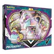 Pokemon Collezione Polteageist -V