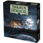 Arkham Horror - Nel Cuore della Notte