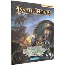 Pathfinder Caduta di Cuor della Piaga (Seconda Edizione)
