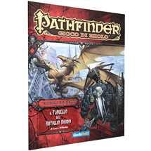 Pathfinder Vendetta dell'Inferno: Il Flagello dell'Artiglio Divino (Parte 5 di 6)