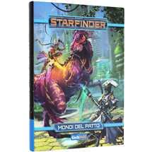 Starfinder Mondi del Patto
