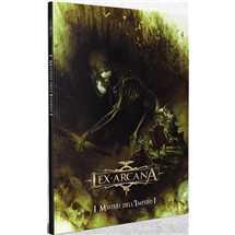 Lex Arcana - Misteri dell'Impero I