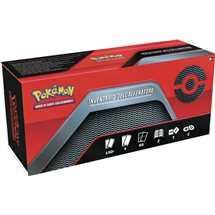 Pokemon Inventario dell'Allenatore