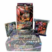 Fow Force of Will AO2 Alice Origins II Booster Box