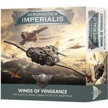 500-30 Aeronautica Imperialis: Wings of Vengeance
