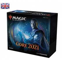 MTG - M21 Core Set Bundle - EN